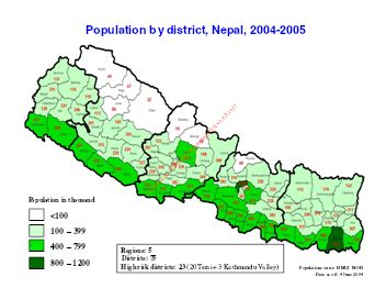 Essay on current political scenario of nepal